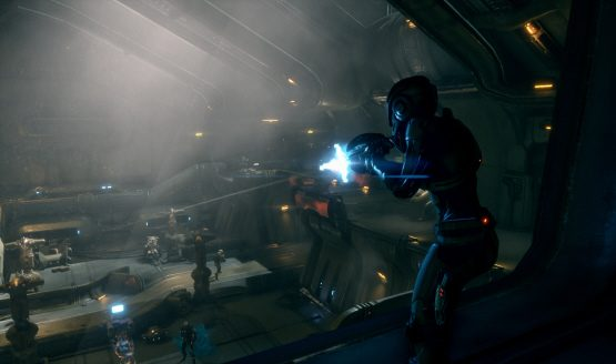 Mass Effect Andromeda Gameplay Details Info Dump