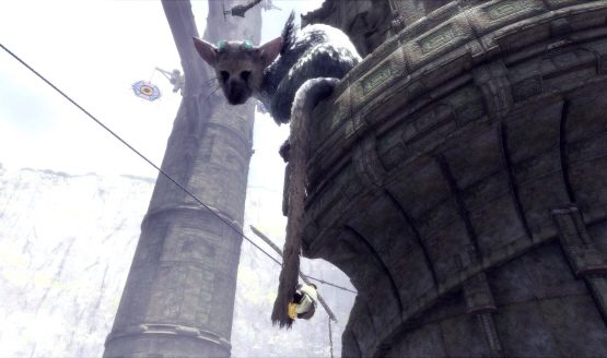 The Last Guardian Bugs Caused Final Delay