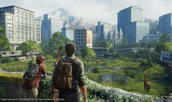 the last of us remastered update