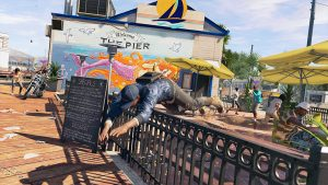 Watch Dogs 2 info