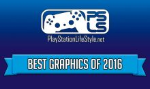 Best Graphics of 2016