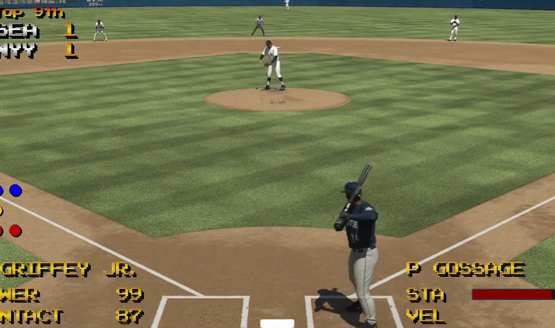 Mlb the show 17 will come with a retro mode