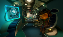 Psychonauts in the rhombus of ruin PSX 2016 Preview2