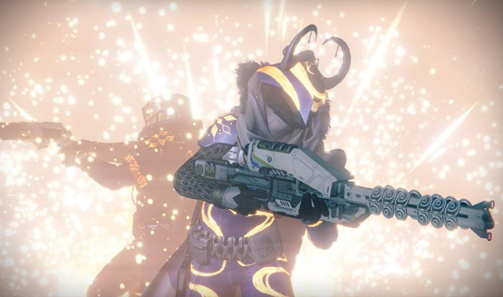 Activision Earnings Report Confirms Destiny Sequel in 2017