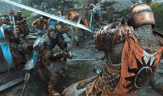 for-honor-screenshot