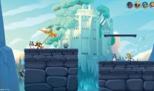 Brawlhalla PS4 preview