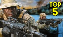Top 5 Reasons Why Socom Needs to Come Back Featured