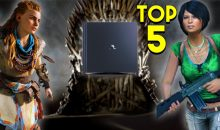 Top 5 Things Sony Needs to Do to Rule 2017 Featured