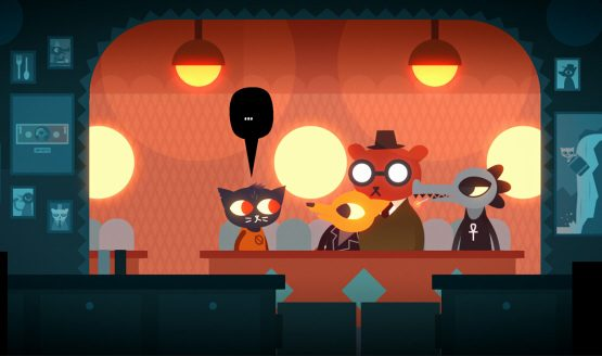 Night In The Woods Weird Autumn Edition Releases This December
