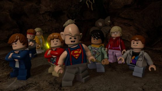 LEGO Dimensions The Goonies