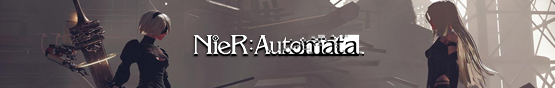 Nier Automata Header March 7th