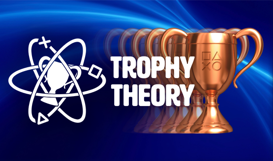 PlayStation Trophies Trophy Theory First Bronze