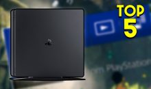 Top 5 PS4 Update 4.50 Features We Can't Wait to Try Featured