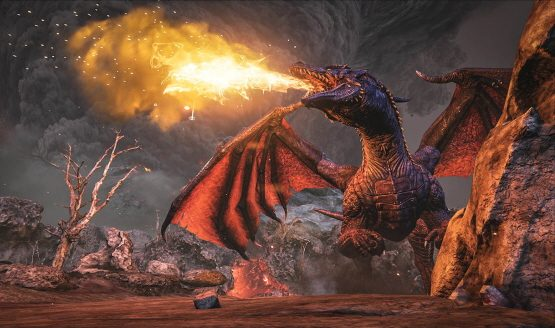 ARK: Survival Evolved Update 1.14 Is Live on PS4, Adds Dinos & Improves Performance