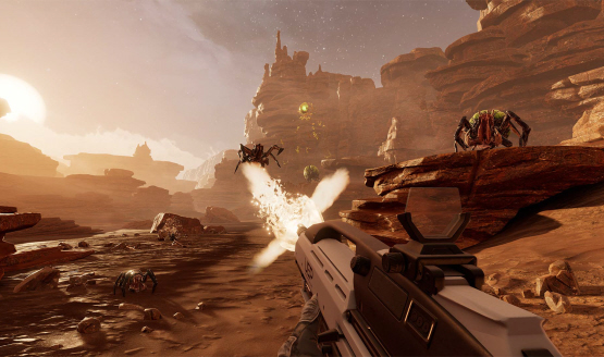 Farpoint Update 1.03 Rolled Out, Fixes Issues With Co-Op and Challenge Mode