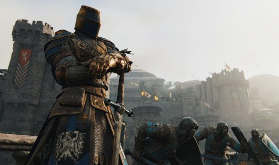 February 2017 PlayStation Store Charts: For Honor #1 in North America, ARK #1 in Europe