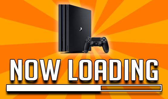 now-loading-PS4 Pro Boost