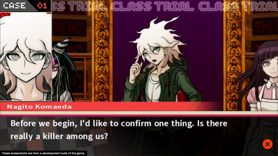 danganronpa 1&2 reload review 2