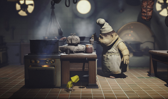 Little Nightmares 04