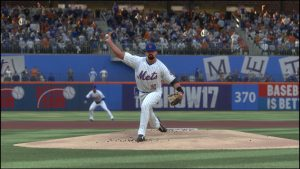 MLB(R) The Show(TM) 17