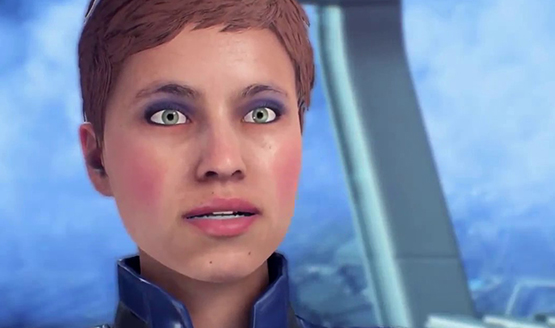Naughty Dog Animator Breaks Down Mass Effect: Andromeda's Animations, Offers Explanation for Low Quality