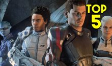 Top 5 New Things You Can Do in Mass Effect Andromeda Featured