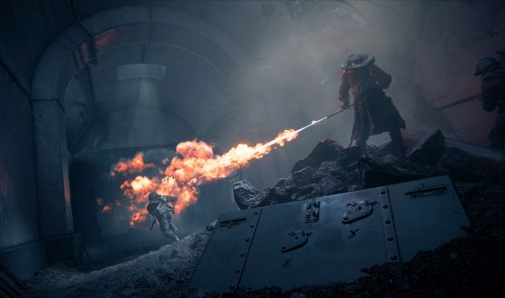 PSA: Battlefield 1 Players Have Until May 14 to Download 'They Shall Not Pass' for Free