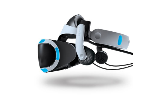 Bionik Announces the Mantis PSVR Headphones