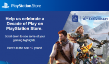 playstation-europe-playstation-store-10th-anniversary-email