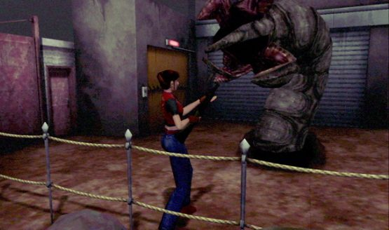 Resident Evil: Code Veronica Rated in Germany for PS4 ...