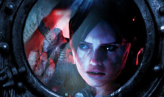 Resident Evil: Revelations coming to PS4, Xbox One this fall