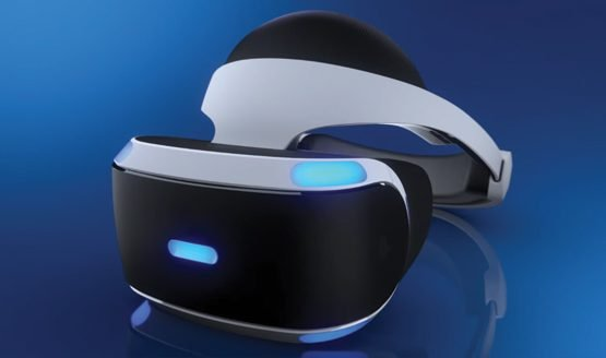 Report: Sony Santa Monica Is Working on a Big PlayStation VR Title