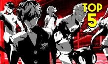 Top 5 reasons why Persona 5 is a must play Featured