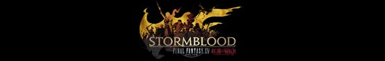 Final Fantasy XIV Stormblood Header June 20th