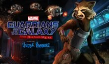 Guardians of the Galaxy Episode 2