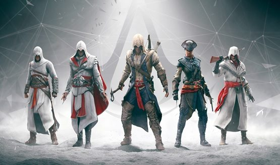 assassins creed generic