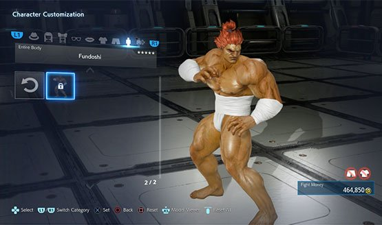 More Tekken 7 Gameplay Footage Released: Character Customization, Story Mode, and More