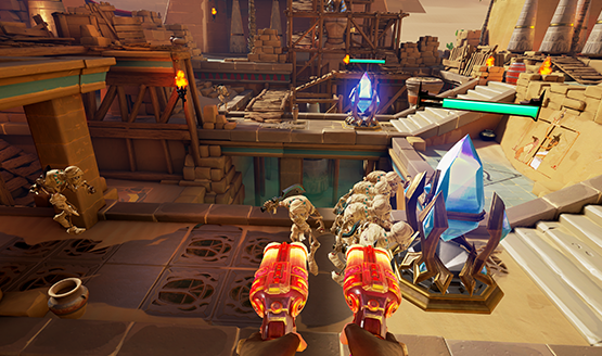 Ancient Amuletor Review 3