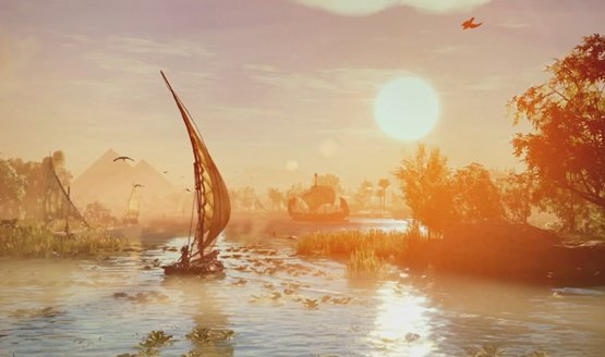 Check Out These Assassins Creed Origins Combat Tips