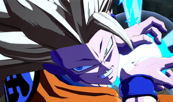 Dragon Ball FighterZ Reveals Dragon Ball Super Saiyan Variations And New Storyline