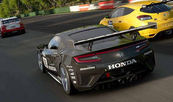 gran turismo sport known issues bugs detailed by sony. Black Bedroom Furniture Sets. Home Design Ideas