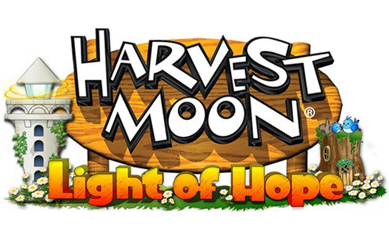 Harvest Moon Light of Hope e3 2017 1