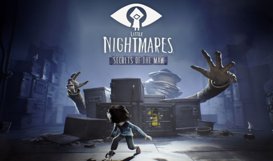 Little Nightmares Expansion Pass Will Add Secrets of the Maw DLC