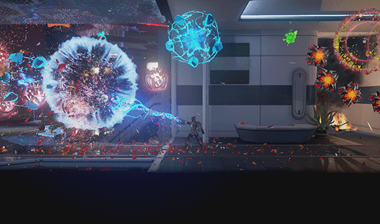 Matterfall Tips – How to Get High Scores and Survive