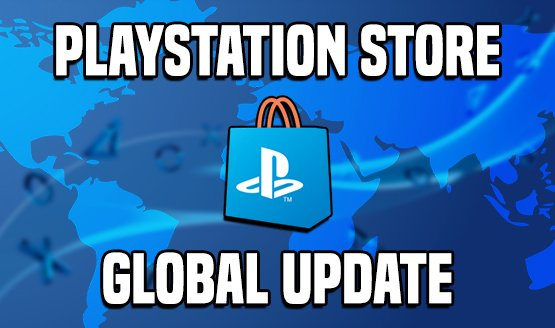 PlayStation Store Global Update ? September 19, 2017