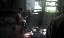 the last of us 2 inspirations