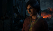 Uncharted Lost Legacy Update