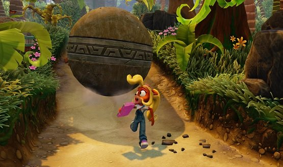 Coco Is Playable in All 3 Crash Bandicoot PS4 Games