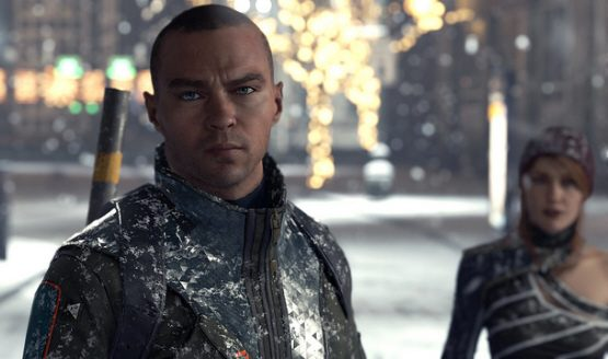 Detroit: Become Human PS4 Pro Enhancements and Technical Specifications Revealed