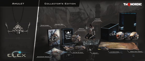elex-collectors-edition